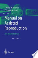 Manual on Assisted Reproduction Book