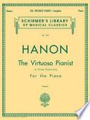 Hanon   Virtuoso Pianist in 60 Exercises   Complete