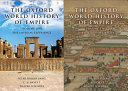 The Oxford World History of Empire Book