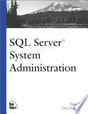 SQL Server System Administration