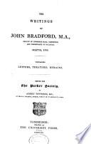 The Writings Of John Bradford