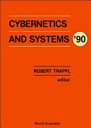Cybernetics and Systems  90