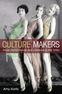 Culture Makers