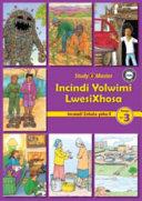 Books - Incindi Yolwimi Lwesixhosa Incwadi Enkulu 1 Ibanga Lesi-3 | ISBN 9781107653818