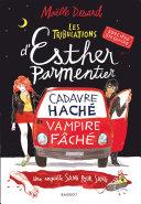 Pdf Les tribulations d'Esther Parmentier, sorcière stagiaire Telecharger