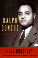 Ralph Bunche ebook