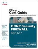 CCNP Security FIREWALL 642-617 Official Cert Guide Pdf/ePub eBook