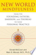 New World Mindfulness