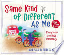 Same Kind of Different As Me for Kids Book PDF