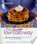 Lose Weight the Smart Low Carb Way Book
