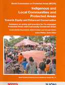 Indigenous and Local Communities and Protected Areas