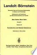 Non Oxides Nicht Oxide Book PDF