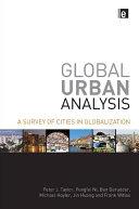Global Urban Analysis