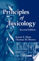 Principles of Toxicology, Second Edition