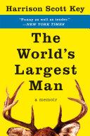 The World's Largest Man Pdf/ePub eBook