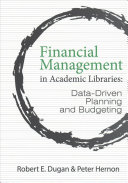 Financial Management in Academic Libraries