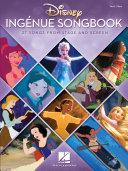 Pdf Disney Ingenue Songbook Telecharger