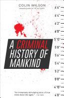 Pdf A Criminal History of Mankind