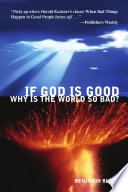 If God Is Good  Why Is The World So Bad  Book