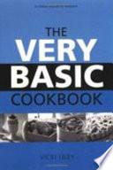 The Very Basic Cookbook