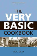 The Very Basic Cookbook