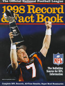 The Official NFL 1998 Record and Fact Book
