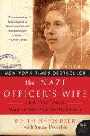 The Nazi Officer's Wife Pdf/ePub eBook