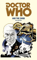Pdf Doctor Who and the Zarbi Telecharger