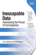 Inescapable Data Book