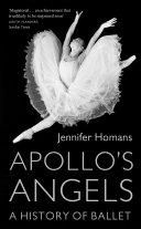 Apollo s Angels