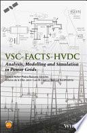 VSC FACTS HVDC