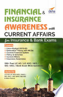 Financial & Insurance Awareness with Current Affairs for Insurance & Bank Exams