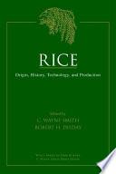 Rice Book