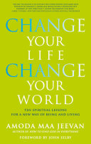 Pdf Change Your Life, Change Your World Telecharger