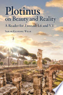 Plotinus on Beauty and Reality