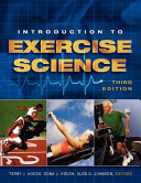 Introduction To Exercise Science Book PDF