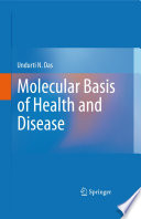 Molecular Basis Of Health And Disease Book PDF