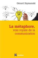 Pdf La métaphore, voie royale de la communication - 2e éd. Telecharger
