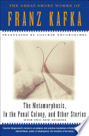 The Metamorphosis And Other Stories Pdf/ePub eBook
