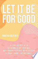 Let It Be for Good Book PDF