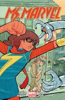 Ms. Marvel By G. Willow Wilson Vol. 3 [Pdf/ePub] eBook