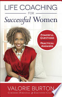 Life Coaching for Successful Women