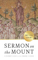 Sermon On The Mount Book PDF