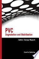 PVC Degradation   Stabilization