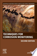 Techniques for Corrosion Monitoring Book