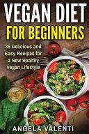 Pdf Vegan Diet for Beginners