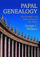 Papal Genealogy