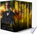 Fated Touch Box Set #2 (Dragon Shifter Romance)