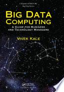 Big Data Computing Book