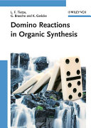 Domino Reactions in Organic Synthesis Book